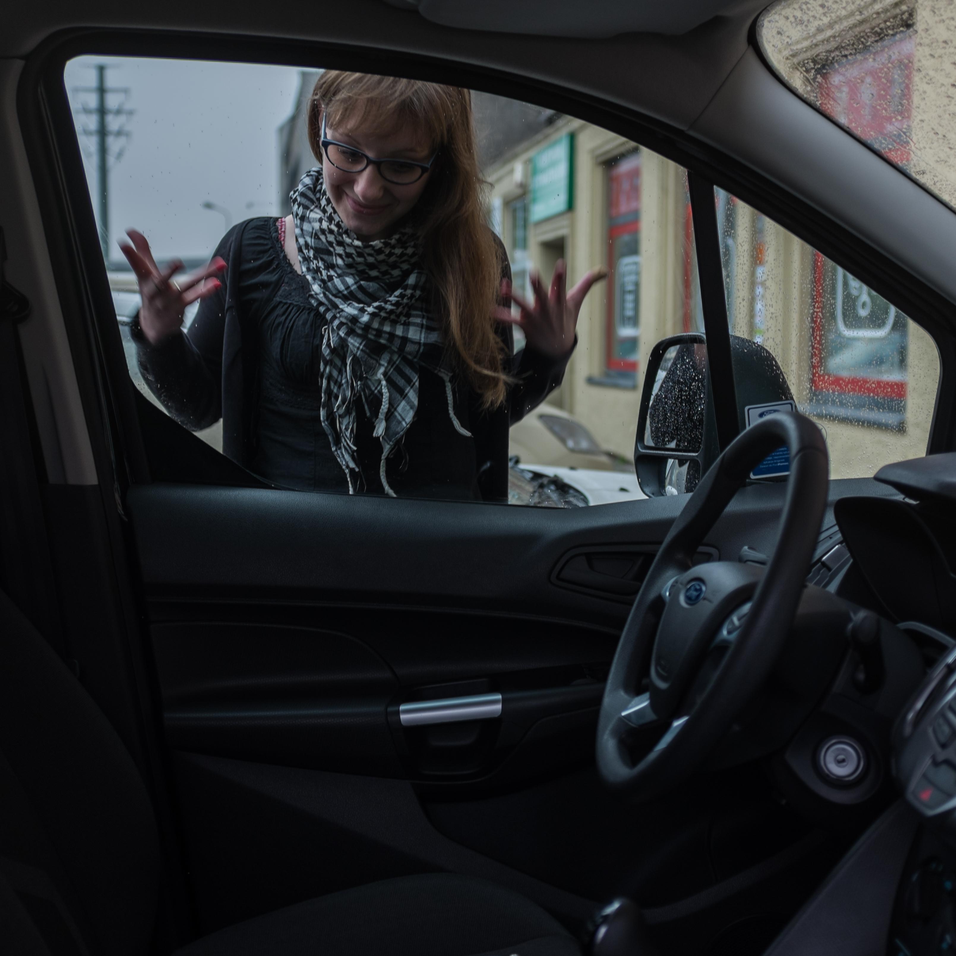 Awaryjne otwieranie samochodów Łódź Polesie