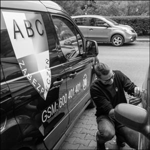 Awaryjne otwieranie samochodów Łódź Bałuty