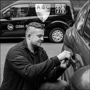 Awaryjne otwieranie samochodów Łódź Śródmieście