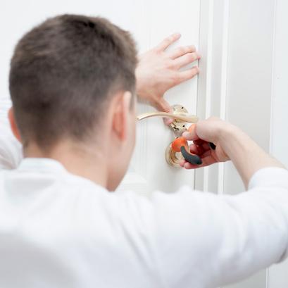 Montaż i wymiana zamków drzwi wejściowych Łódź