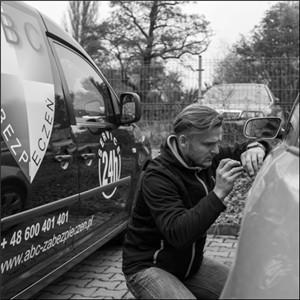 Awaryjne otwieranie samochodów Aleksandrów Łódzki