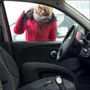 Awaryjne otwieranie samochodów Pabianice