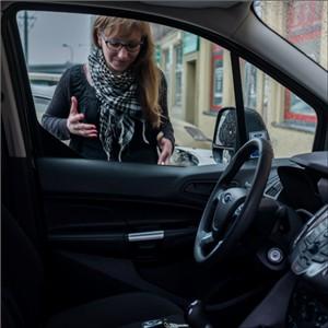 Awaryjne otwieranie samochodów Zgierz
