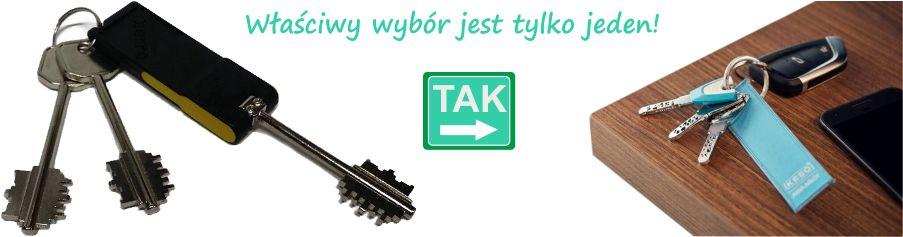 Zamek dierre, klucz piórowy Łódź