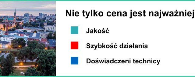 Usługi ślusarskie w Łodzi – na co zwracać uwagę, czym się kierować?